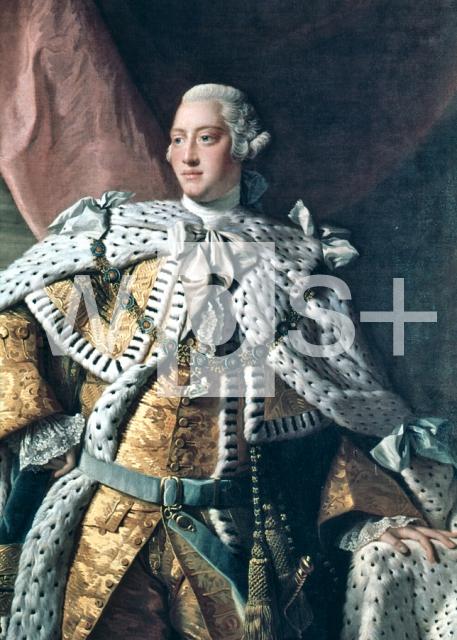 RAMSAY Allan|ジョージ3世 - 歴史 | wps+(ワールド・フォト・サービス)