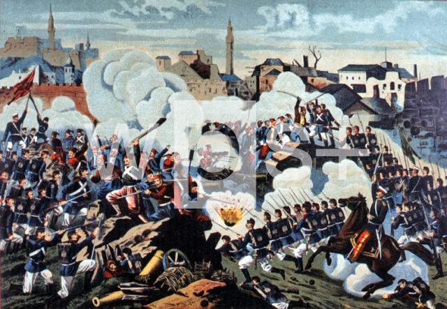 トルコ軍とロシア軍の戦い、1877〜1878年 - 歴史 | wps+(ワールド ...