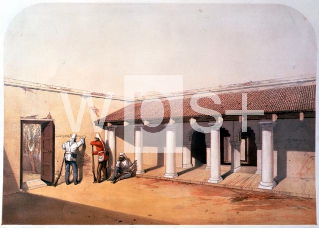 カーンプルの虐殺のあった場所、1857年6月 - 歴史   wps+(ワールド ...