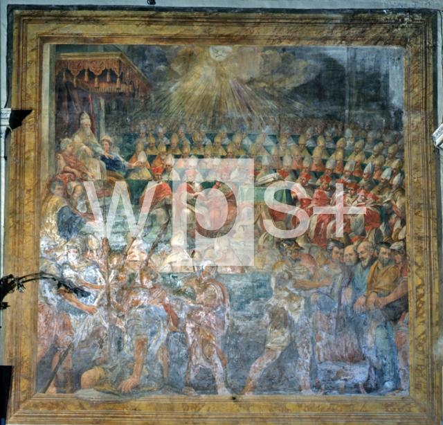 第1ニカイア公会議 - 歴史 | wps+(ワールド・フォト・サービス)