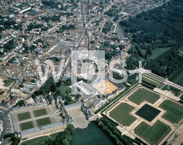 フォンテーヌブロー宮殿の画像 p1_24
