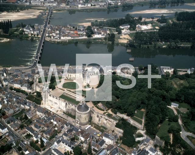 アンボワーズ城の画像 p1_12