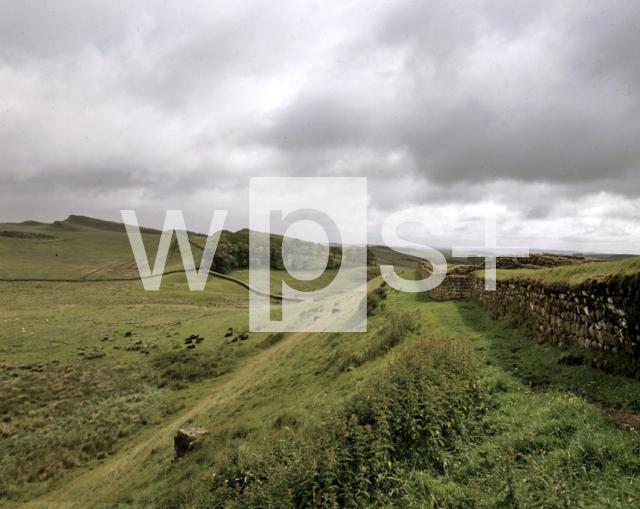 ハドリアヌスの長城の画像 p1_30