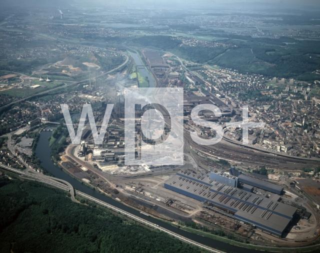 フェルクリンゲン製鉄所の画像 p1_31