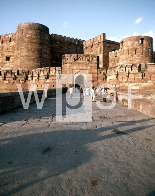 アーグラ城塞の画像 p1_36
