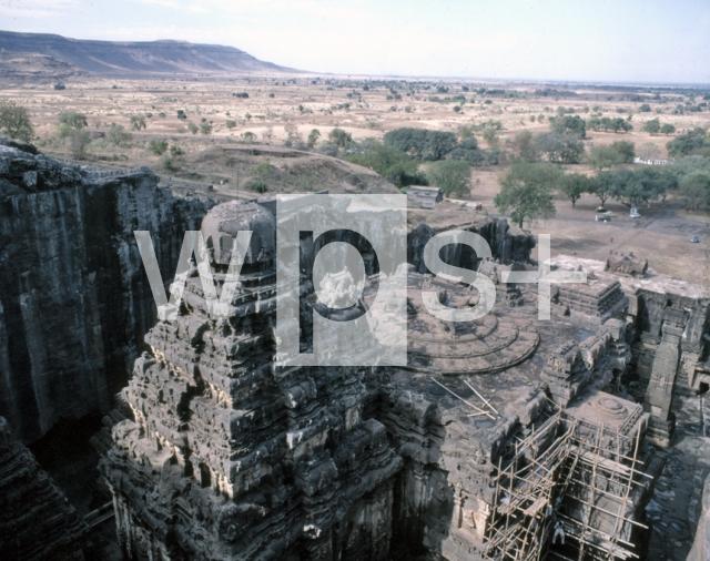 エローラ石窟群の画像 p1_9