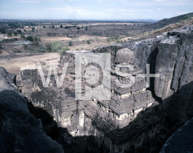 エローラ石窟群の画像 p1_27