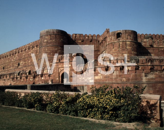 アーグラ城塞の画像 p1_31