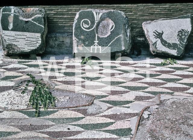 カラカラ浴場の画像 p1_29