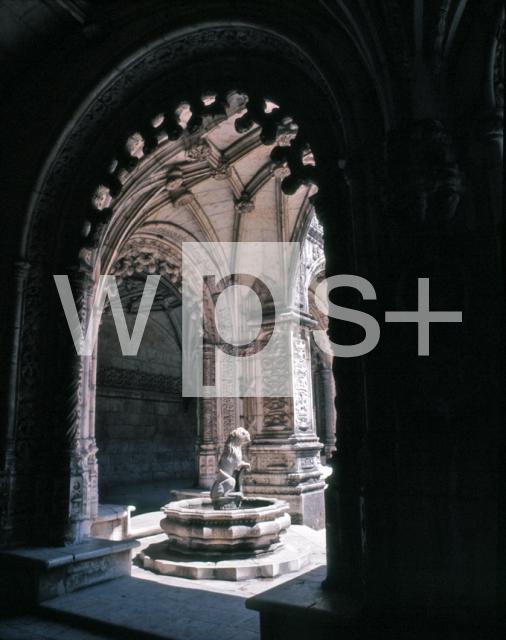 ジェロニモス修道院の画像 p1_34