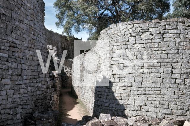 グレート・ジンバブエ遺跡の画像 p1_8
