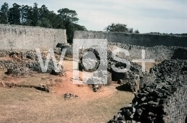グレート・ジンバブエ遺跡の画像 p1_3