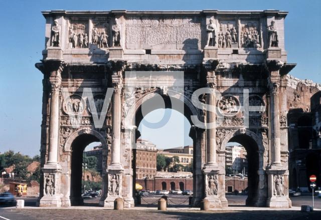 コンスタンティヌスの凱旋門の画像 p1_6