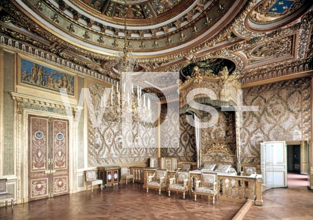 フォンテーヌブロー宮殿の画像 p1_25