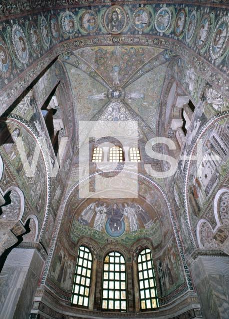 サン・ヴィターレ聖堂の画像 p1_29