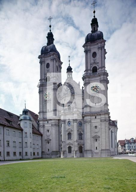 ザンクト・ガレン修道院の画像 p1_39
