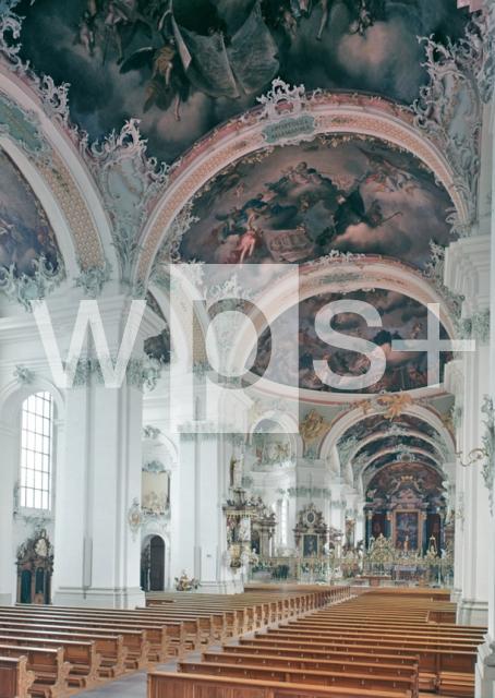 ザンクト・ガレン修道院の画像 p1_5