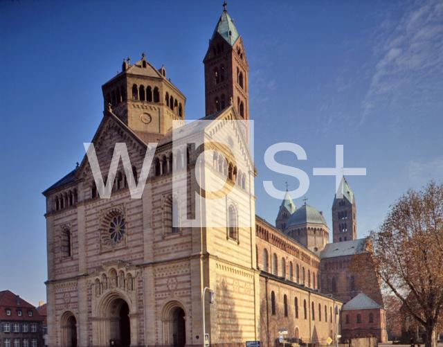 シュパイアー大聖堂の画像 p1_19