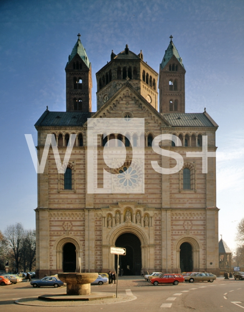 シュパイアー大聖堂の画像 p1_13
