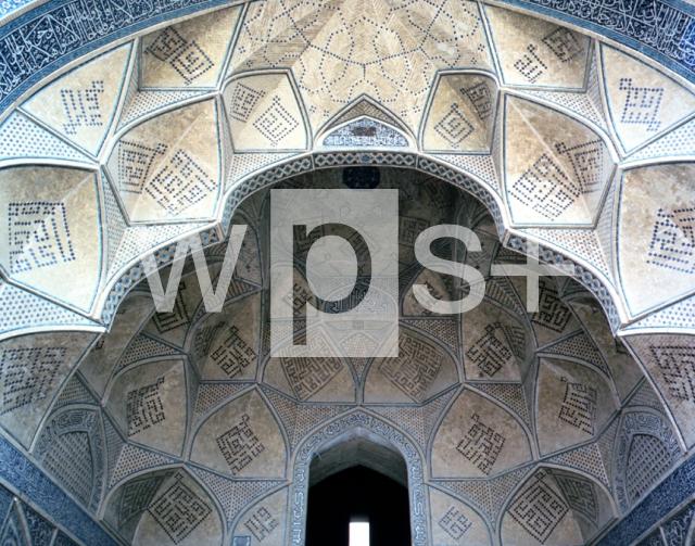 エスファハーンのジャーメ・モスクの画像 p1_4