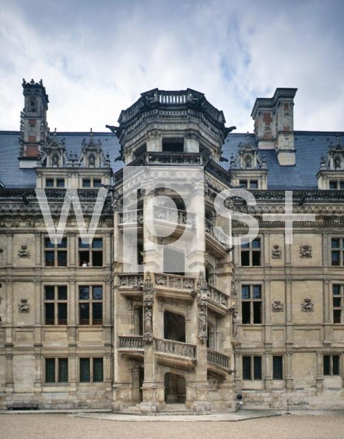 ブロワ城の画像 p1_10