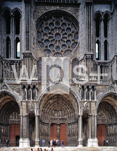 シャルトル大聖堂の画像 p1_19