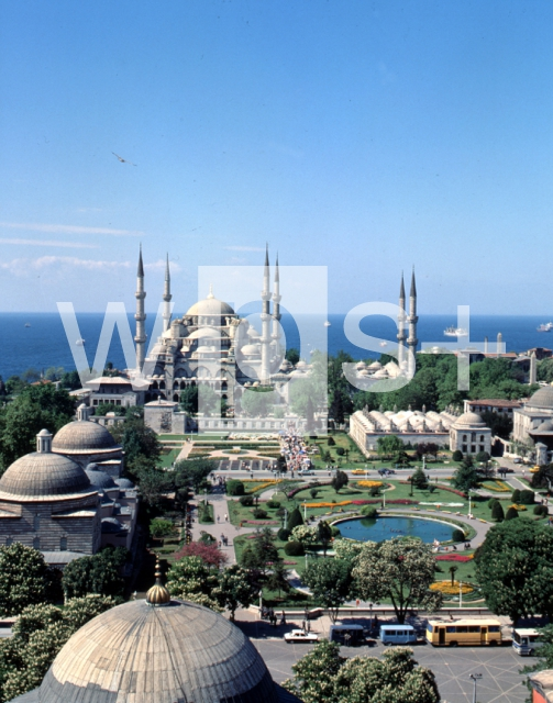 スルタンアフメト・モスクの画像 p1_37