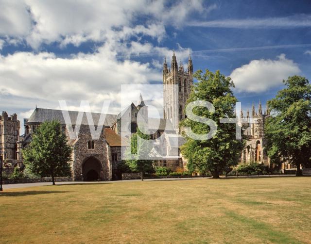カンタベリー大聖堂の画像 p1_21