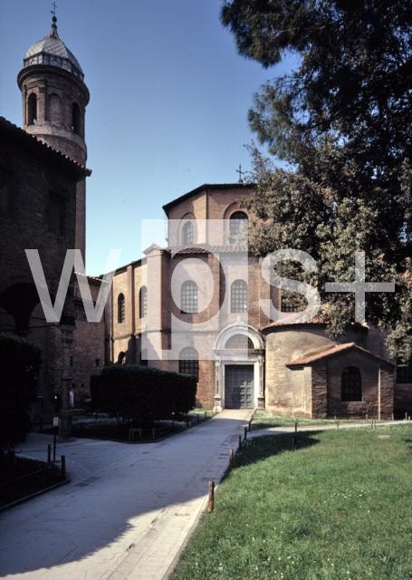 サン・ヴィターレ聖堂の画像 p1_10