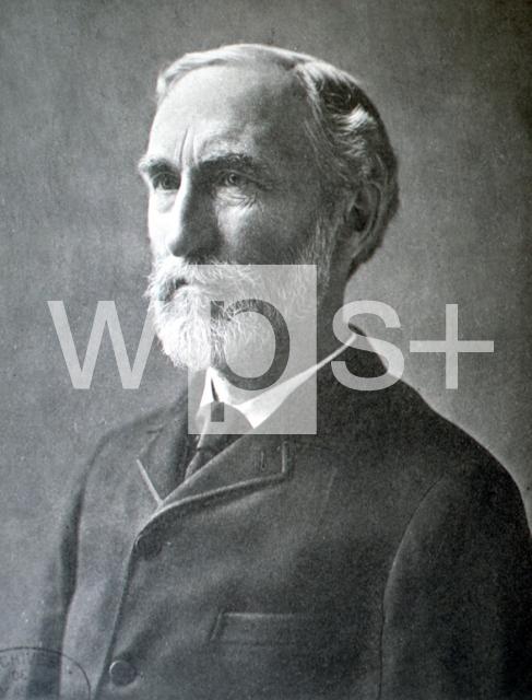ウィラード・ギブズ - Josiah Wi...